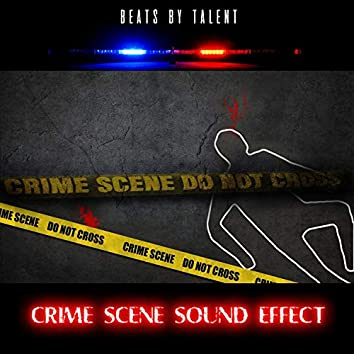 Crime Scene Sound Effect