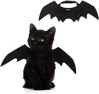 Halloween Pet Bat Wings Cat Dog Bat Costume