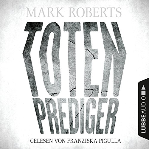 Totenprediger cover art