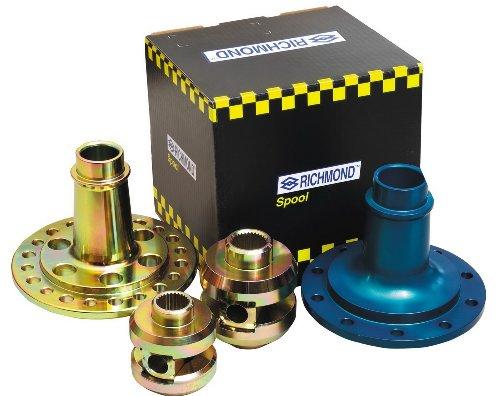 Richmond Gear 7888281 Spool-Ford 8.8 Mini Steel