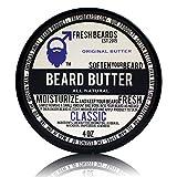 'Classic' Beard Butter