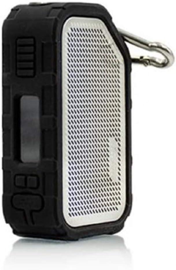 Wismec Active 80 W Box Mod para cigarrillo electrónico con altavoz Bluetooth, batería integrada 2100 mAh, conector 510