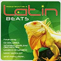 Indestructible Latin Beats