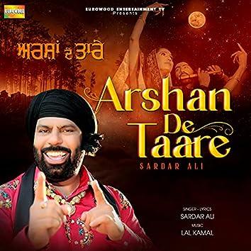 Arshan De Taare