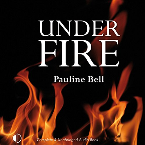 Under Fire audiobook cover art