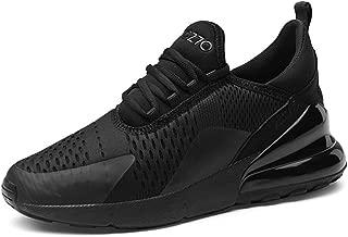 Mejor Nike Vapormax Negras Y Rojas de 2020 - Mejor valorados y revisados