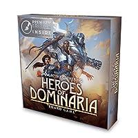 Wizkids Magic : the Gathering : Heroes of Dominariaプレミアムエディション、ボードゲーム