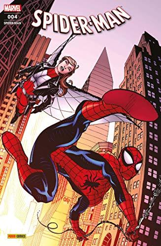 Spider-Man (fresh start) N°4