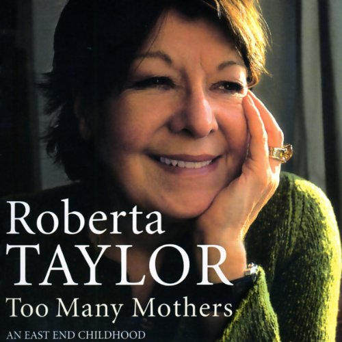 Too Many Mothers cover art
