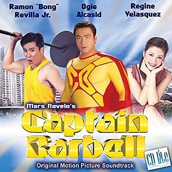 Mars Ravelo's Captain Barbell (OST)
