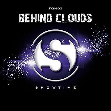 Behind Clouds