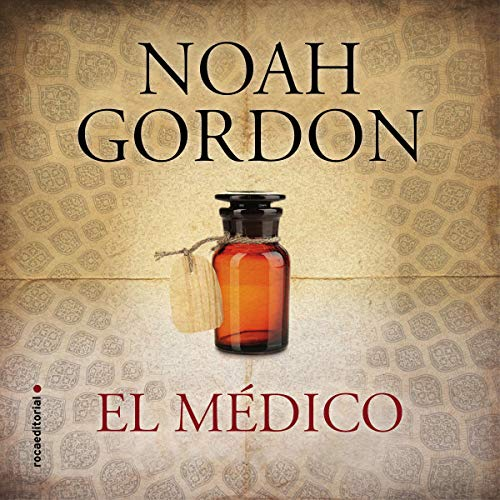 El médico [The Doctor] cover art