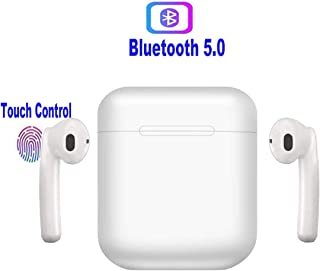 Bluetooth Earbuds Bluetoooth Headphones Wireless Earbuds Mic in-Ear (3)