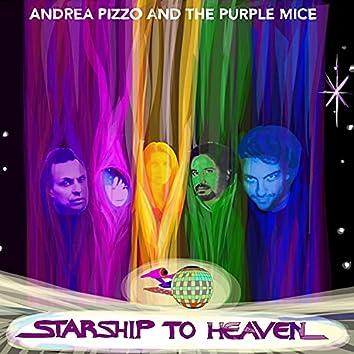 Starship To Heaven