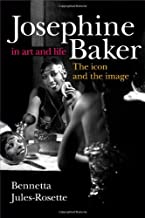 Best josephine baker in art and life Reviews
