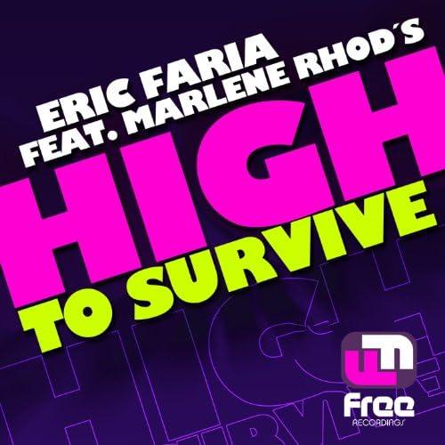 Eric Faria feat. Marlene Rhod's