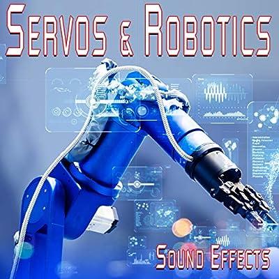 Industrial Robotics: Constant Robotic Servo Motion with Printer Like Rhythm
