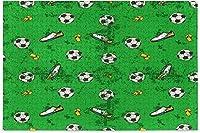 Toprintフットボールサッカースポーツジグソーパズル大人キッズフロアパズル500個10代の子供向けのクリエイティブな教育玩具ゲームに挑戦ギフト