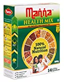 Manna Multigrains Health & Nutrition Drink - 500g (No Added Sugars & Preservatives) weight loss protein shakes Jan, 2021
