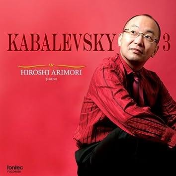 Kabalevsky 3