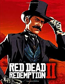 Red Dead Redemption - Josiah Trelawny Notebook: Music Composition Notebook with Five-Line Staff Paper and 12 Bar Staffs Per Page