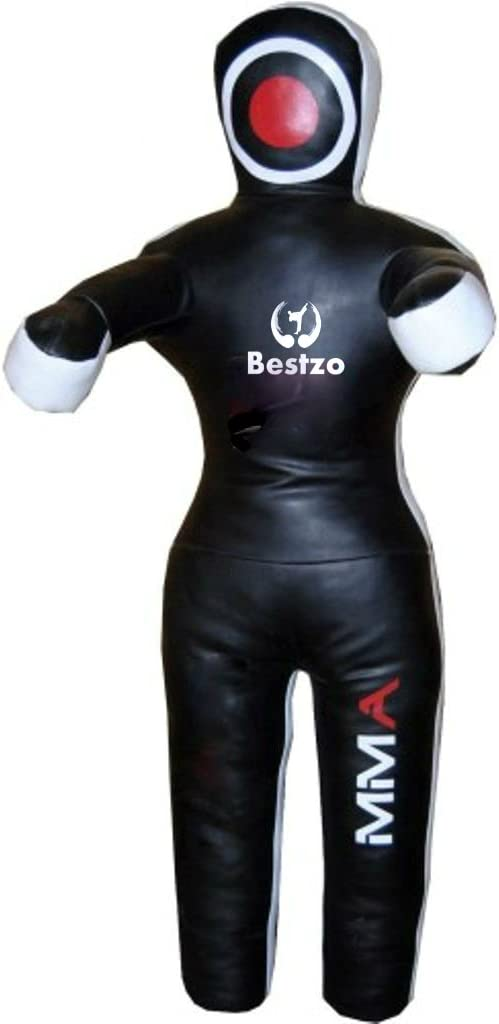 Bestzo MMA Easy-to-use Martial Arts Brazilian Dummy Grappling on Great interest Front Hands