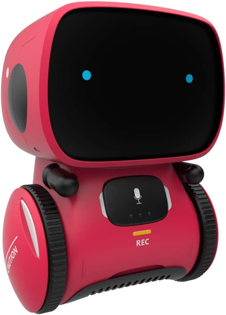 98K Kids Robot Toy Brand new Smart Talking for and Boys Girl Manufacturer direct delivery Robots Gift