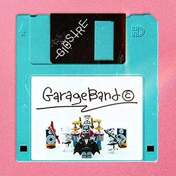 GarageBand©