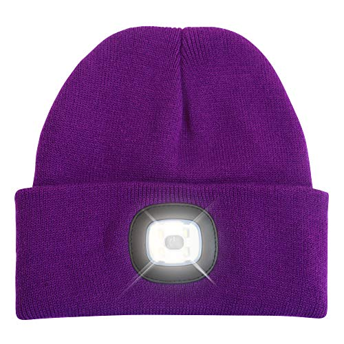 hat lights for running - 6