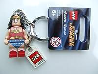 LEGO Super Heroes: Wonder Woman Keychain