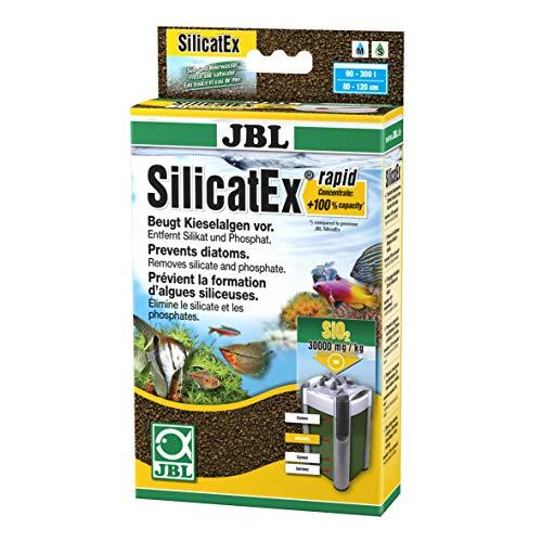 JBL SilikatEx Rapid 62347 Filtermaterial zur Entfernung von Silikat