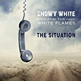 White,Snowy: The Situation (Audio CD)