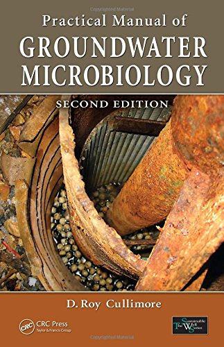 Practical Manual of Groundwater Microbiology (Sustainable Water Well)
