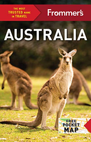 Frommer's Australia (Complete Guides) (English Edition)