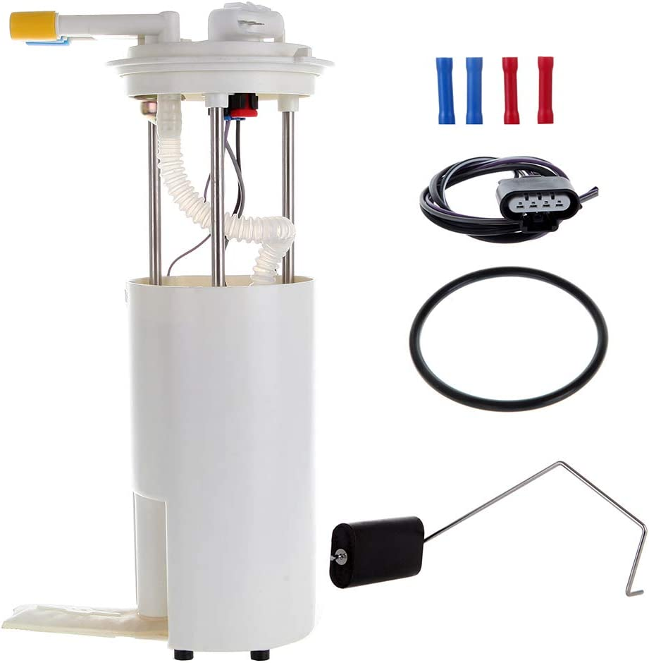 FIEPARTS Max 64% OFF Fuel Pump Sale Special Price Assembly Replacement Regal 1997 Buick for