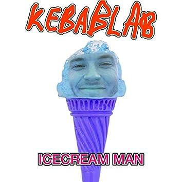 Ice Cream Man (feat. Midnight Badger)