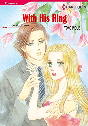With His Ring: Harlequin comics (English Edition)