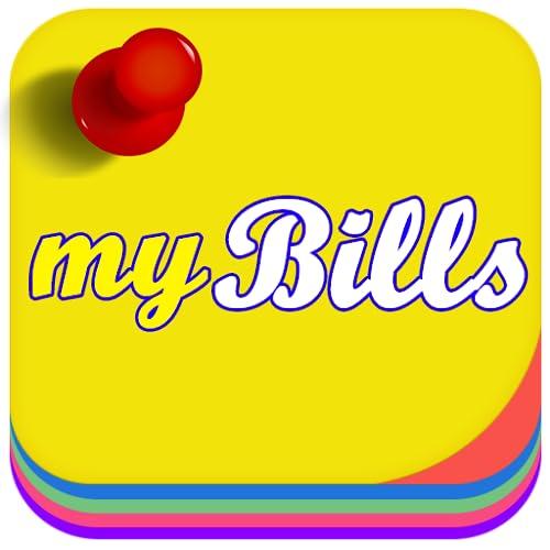 Meine Rechnungen