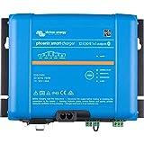 Cargador de batería Victron Phoenix Smart IP43, 12/50 (1+1), 12 V, 50 A, Bluetooth, incluye