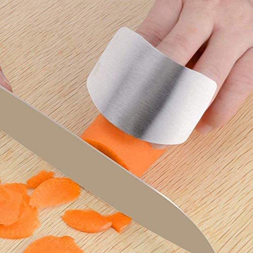 Finger Guard Guards for Cutting Knife Cutting Protector Kitchen Tool Guard Finger Protector product image