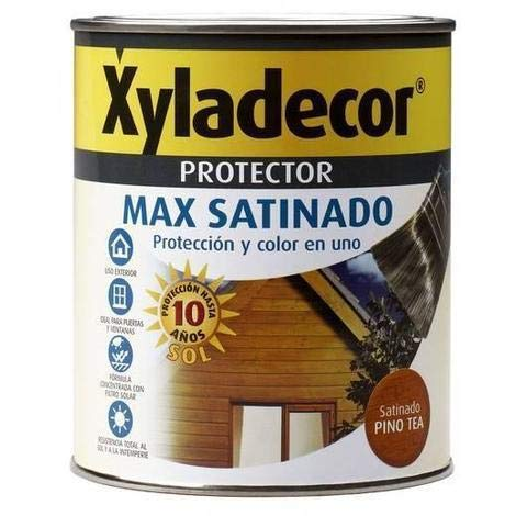 Protector Max satinado roble Xyladecor 2,5l