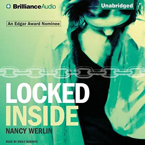 Locked Inside audiobook cover art