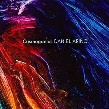 Cosmogonies DANIEL ARIÑO
