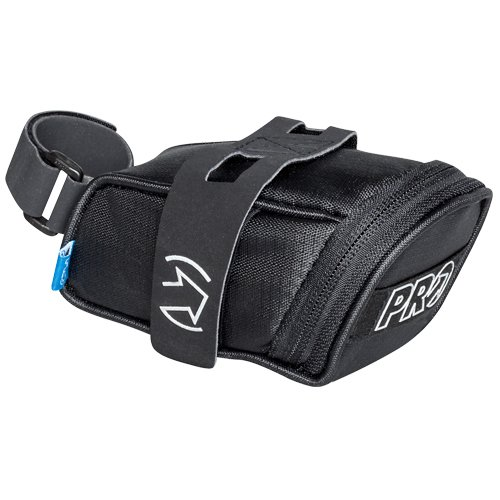 Pro PRBA0033 - Bolsa Sillin Mini Negro Velcro