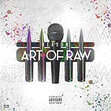 ART OF RAW