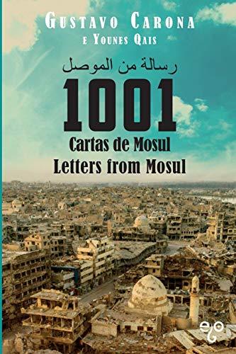 1001 Cartas de Mosul