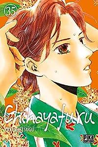Chihayafuru Edition simple Tome 35