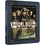Pirates of the Caribbean: At World's End (Limited Edition) (Steelbook)