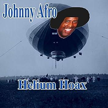 Helium Hoax