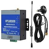 Stromausfall-Alarm, RTU5026 GSM Funkstromkreis Fehler Temperatur Kurzschlussstatus Überwachungsalarm(EU)
